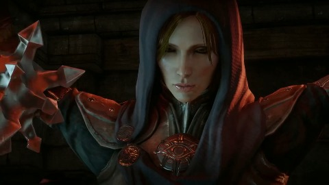 Dragon Age Inquisition - Gameplay (Teil 2)