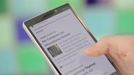 Nokia Lumia 930 - Test