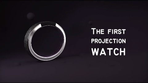 Ritot-Smartwatch - Trailer
