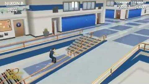 Transworld Endless Skater - Trailer