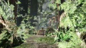 Xing The Land Beyond - Trailer (Ankündigung)