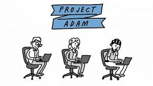 Project Adam von Microsoft