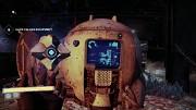 Destiny - Trailer (Details zur Beta)