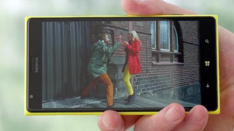 Cyan-Update für Nokia Lumia