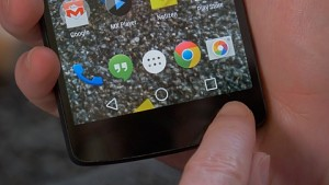 Google Android L - Test