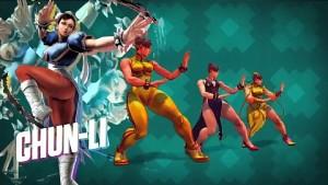 Ultra Street Fighter 4 - Trailer (Kostüme)