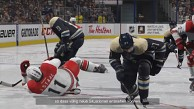 NHL 15 - Trailer (True Hockey Physics)