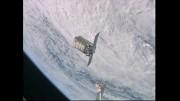 US-Cargo-Fracht erreicht ISS