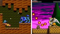 Shovel Knight im Retro-Vergleich mit NES-Spielen
