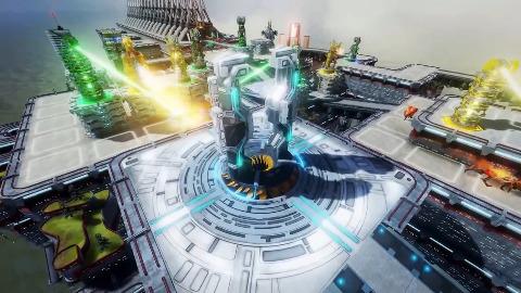 Defense Grid 2 - Defend the Cores (Trailer)