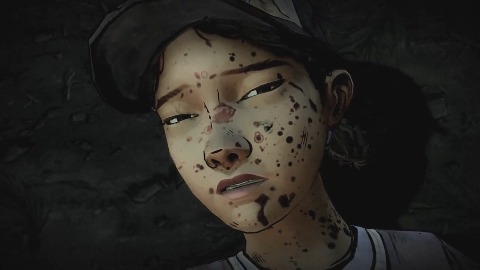 The Walking Dead Season 2 - Trailer (Episode 4)