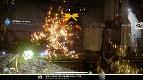 Destiny Beta-Build angespielt