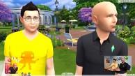 Die Sims 4 - Gameplay