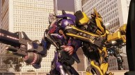 Transformers The Dark Spark - Trailer (Wii U)