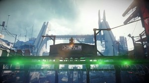 Killzone Shadow Fall - Trailer (DLC Map)