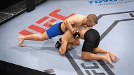 EA Sports UFC - Trailer (Update 1.02)