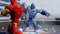 Disney Infinity 2.0 - Trailer (Collector's Edition)