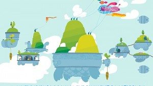 Hohokum - Trailer (Launch)
