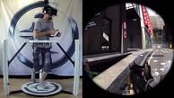 Cyberith Virtualizer - Kickstarter-Video