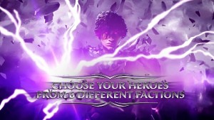 Might and Magic Duel of Champions - Trailer (Launch)