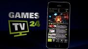 Games TV 24 - Trailer
