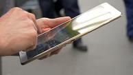 Samsung Galaxy Tab S - Test