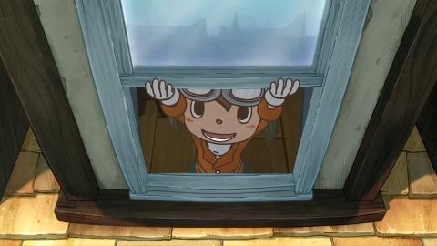 Fantasy Life - Eröffnungsvideo (3DS)