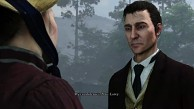 Sherlock Holmes Crimes and Punishments - Gameplay