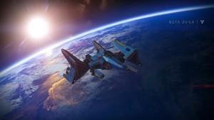 Destiny - Gameplay (Fahrzeuge)