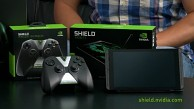 Shield Tablet - Unboxing
