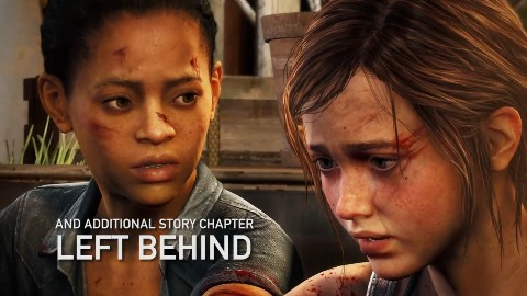 The Last of Us Remastered - Trailer (Launch)