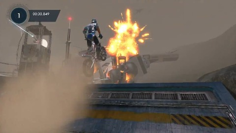Trials Fusion - Trailer (Riders of the Rustlands DLC)