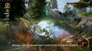 Dragon Age Inquisition - Gameplay Features