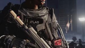 Call of Duty Advanced Warfare - Kampagnentrailer