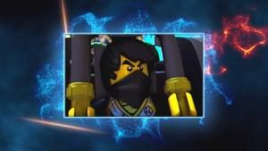 Lego Ninjago Nindroids - Trailer (3DS)