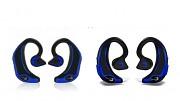Freewavz - Kopfhörer mit Fitnesstracker