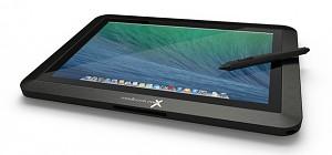 Modbook Pro X - ein Macbook als Tablet