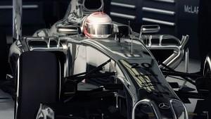 F1 2014 - Trailer (Ankündigung)