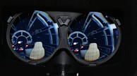Oculus Rift Development Kit 2 ausprobiert (1080p)