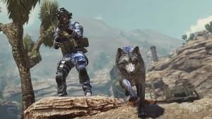 Call of Duty Ghosts - Trailer (Nemesis DLC)