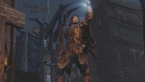 Mittelerde Mordors Schatten - Gameplay (The Wraith)