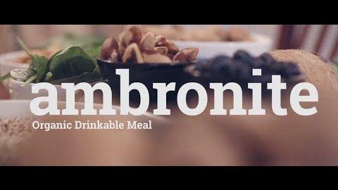 Flüssignahrung Ambronite - Ambro