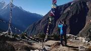 Mount Everest mit Nokia Lumia