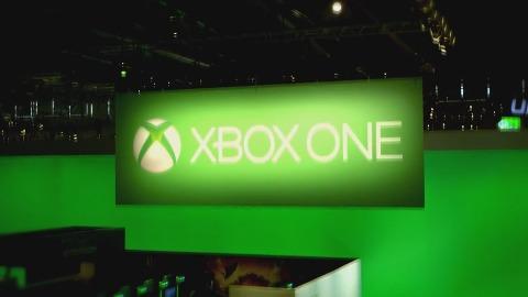 Xbox auf der Gamescom 2014 - Teaser