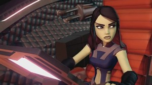 Disney Infinity 2.0 - Trailer (Guardians of the Galaxy)