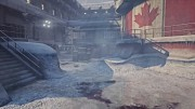 Call of Duty Ghosts - Gameplay (Subzero Map)