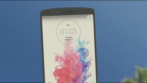 LG G3 Beat - Produktfilm