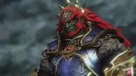 Hyrule Warriors - Trailer (Ganondorf)