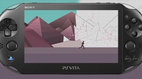 Metrico - Gameplay (Launch)