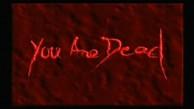 Resident Evil - Trailer (Gamecube Remake 2002)